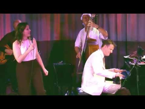 Fay Claessen & Peter Beets Trio - Tribute to Rita Reys