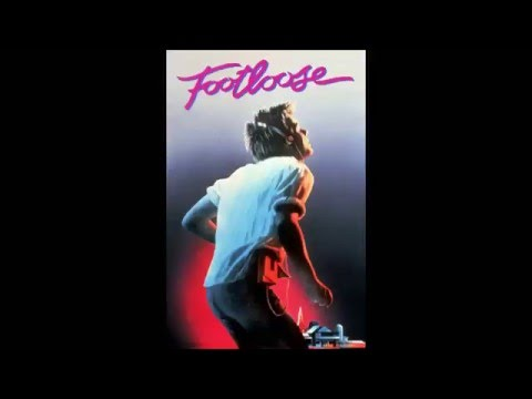 14. Deniece Williams - Let39s Hear It For The Boy Extended Version Footloose 1984 HQ