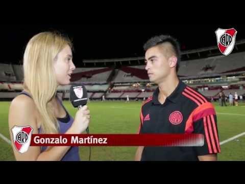 Gonzalo Martínez: