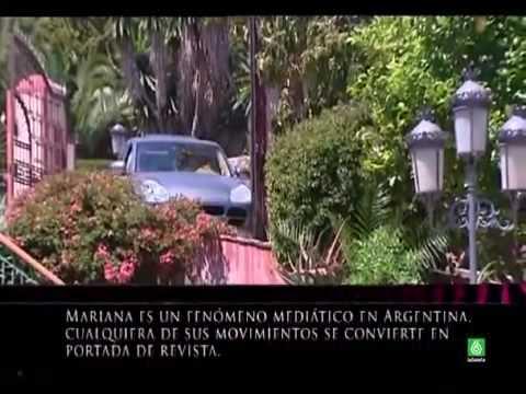 mujeres ricas - Mariana y su vida en Marbella, sus perros, guardaespaldas, ropa, gatitos, y punzantes declaraciones. Eyeworks Cuatro Cabezas produce para laSexta el programa...
