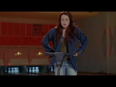 Lindsay Lohan (Just my luck ) - Hey man