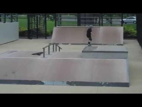 geneva skatepark
