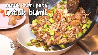 Video The Onsu Family - Masak Cumi Pete Buat Bumil MP3, 3GP, MP4, WEBM, AVI, FLV Mei 2019