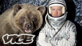 New York's Strangest Astronaut