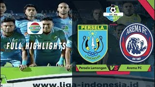 Download Video Persela Lamongan (4) vs (0) Arema FC - Full Highlight | Go-Jek Liga 1 bersama Bukalapak MP3 3GP MP4
