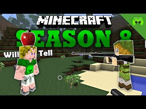WILHELM TELL «» Minecraft Season 8 # 10 | HD