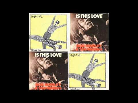 Bob Marley vs. Soft Cell - Is This Tainted Love
