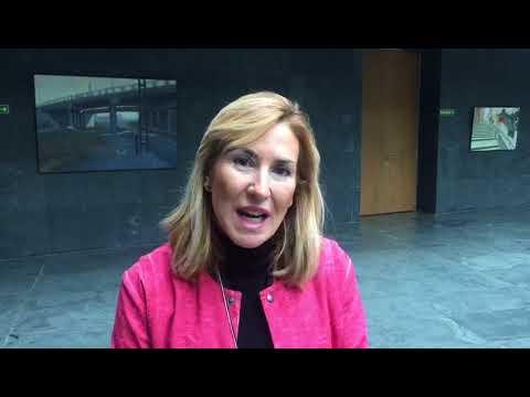Ana Beltrán felicita a todas las mujeres en el Día...