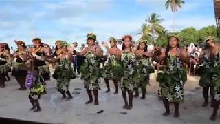 In 2015 the Kiribati WASH in School (KWINS) was launched, a programma of the Kiribati Ministry of Education and UNICEF, supported by the New Zealand ...