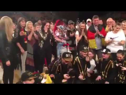Video IDO Hip-Hop World Championships 2016 -RED7Style Finale Siegerehrung download in MP3, 3GP, MP4, WEBM, AVI, FLV January 2017