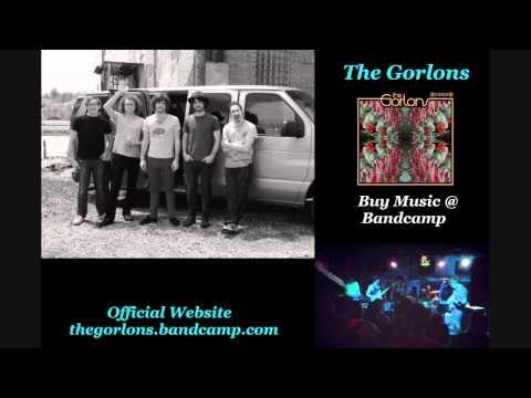 The Gorlons - Stare into the Sun