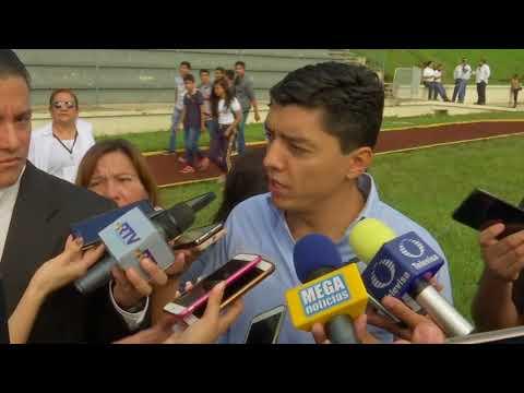 Empiezan labores de rehabilitación en escuelas de Xalapa