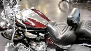6. 2006 Yamaha Stratoliner