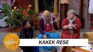 Video Kakek Rese Main Ke  Ini Talk Show MP3, 3GP, MP4, WEBM, AVI, FLV Juli 2018