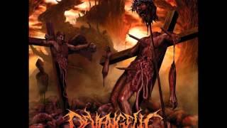 Devangelic - Apostolic Dismembering (2014)