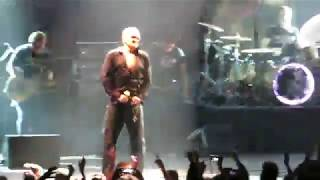 Morrissey - How Soon is Now – Brighton, March 2018
