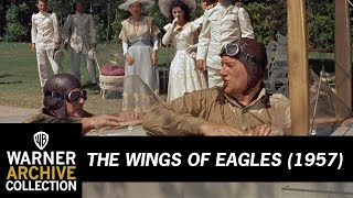 Nonton The Wings of Eagles (1957) – Let's Buzz My Crew! Film Subtitle Indonesia Streaming Movie Download