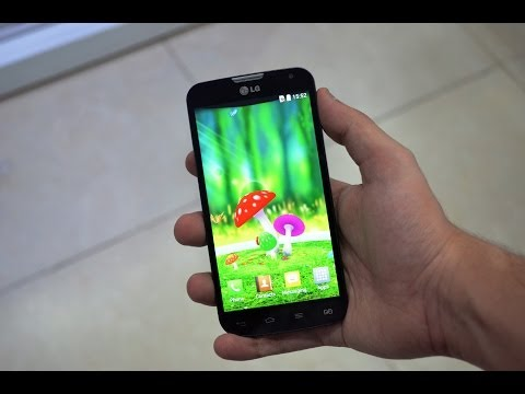 LG L90 DUAL Hands On Review!