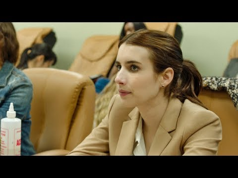 Emma Roberts | Who We Are Now All Scenes [1080p]