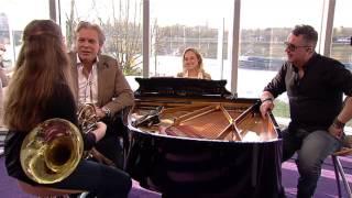 LEF! Met Bert Van Den Bergh En Karin Van Rens