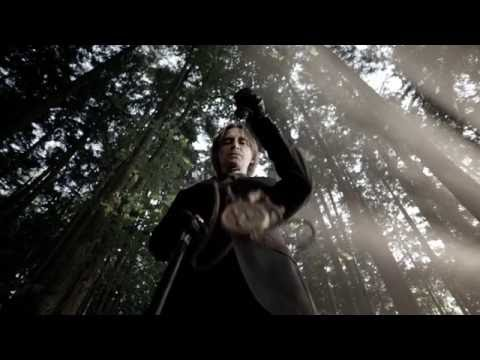 Once Upon A Time in Wonderland - Opening Scene