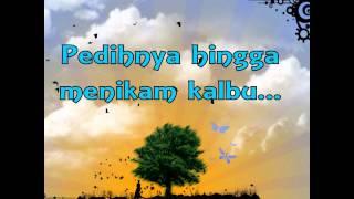 Download lagu Nurul Kerana Terluka Mp3