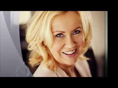 Tekst piosenki Agnetha Faltskog - Perfume In The Breeze po polsku