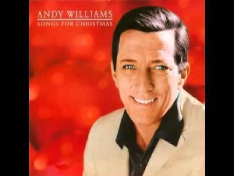 Andy Williams - O Come All Ye Faithful lyrics