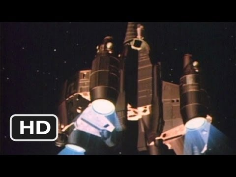 The Last Starfighter Official Trailer #1 - (1984) HD
