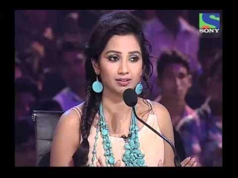 X Factor India - X Factor India Season-1 Episode 4 - Full Episode - 1st June 2011