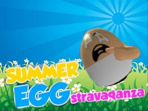 Roblox Summer Eggstravaganza SmoothBlock Egg