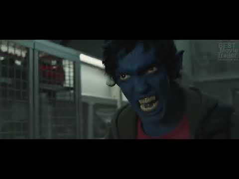 X-MEN DARK PHOENIX Final Battle, Best Scene X-CLIP almost Full movie HD