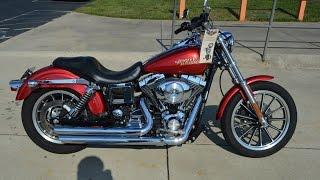 8. SOLD! 2005 Harley-Davidson® FXDL - Dyna Glide Low Rider® 7831
