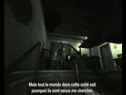 Condemned 2 MV