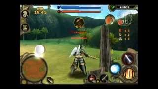 Nonton Seven Sword Online 2014  Santino Part 1  Film Subtitle Indonesia Streaming Movie Download
