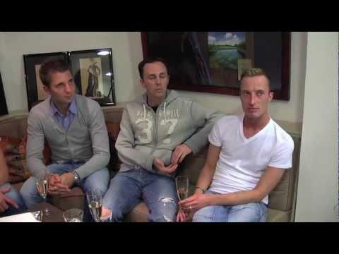 Haarpflege Beratung für Männer (vorher - nachher) - Auch Männer lieben Styling