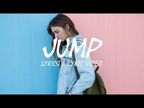 DROELOE - JUMP (Lyrics / Lyric Video) feat. Nevve