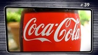 coca cola  Como Sabotar Uma Coca-Cola