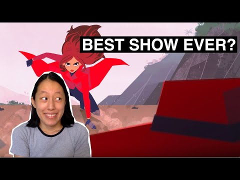 An Emotional Rambling About the Carmen Sandiego Series Finale