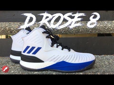 Descargar Anta KT 3 Vs Adidas D Rose