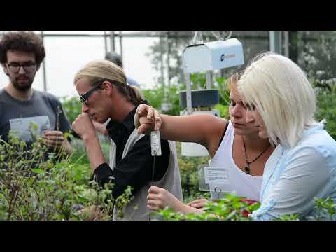 Studium Gartenbau an der Fachhochschule Erfurt