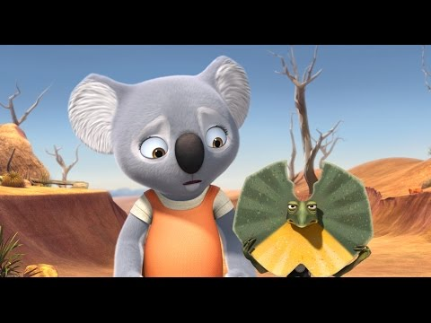 Blinky Bill: The Movie (Clip 'Meet Jacko')