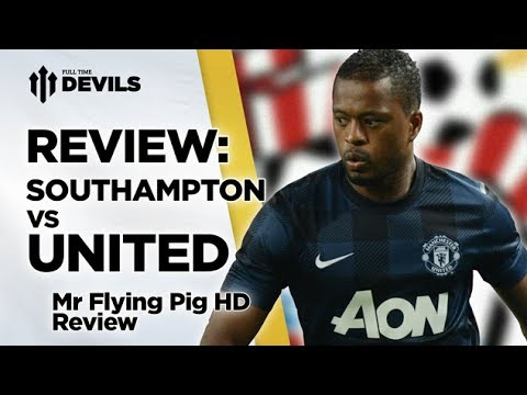 """Can't Blame Giggs"" 