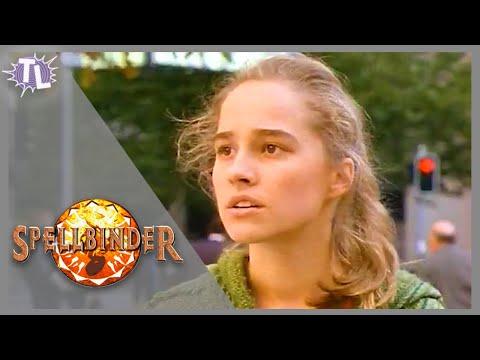 Lost and Found | Spellbinder - Season 1 Episode 14