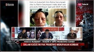 Video Reaksi Kubu Prabowo Soal Ratna Sarumpaet, Terkelabui atau Kompromi - Special Report 05/10 MP3, 3GP, MP4, WEBM, AVI, FLV Oktober 2018