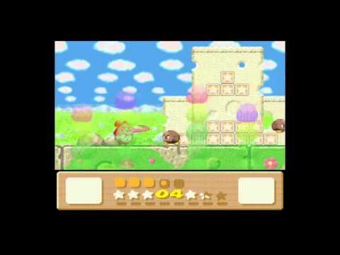 Kirby's Dream Land 3 Wii U