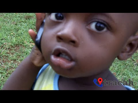 Video of Tracah : Locate your callers