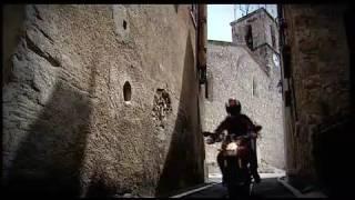 10. 2009 Ducati Monster 1100 promo video