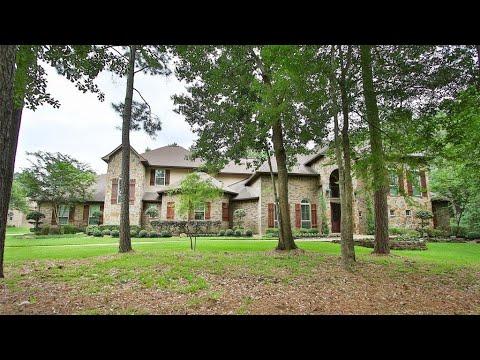 28923 Village Trail Court, Magnolia, TX 77355 VO