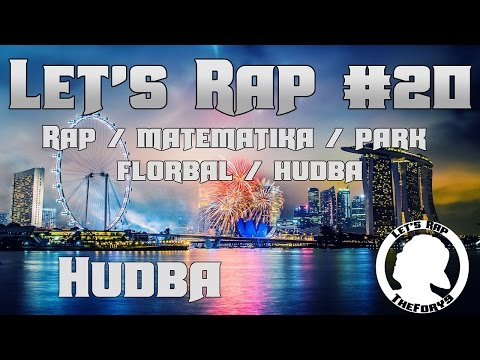 Let's Rap #20 - Hudba [CZ] [FullHD]